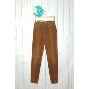 Vintage Express High Waisted Jeans Size 5/6